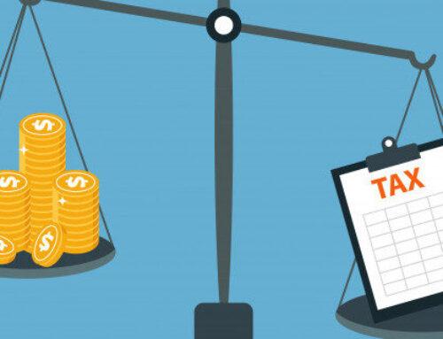 IVA – Devengo – Moratoria alquiler de local de negocio